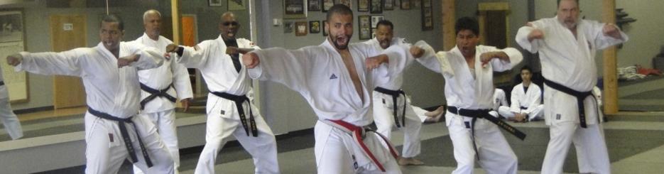 Integrity Martial Arts Kansas City