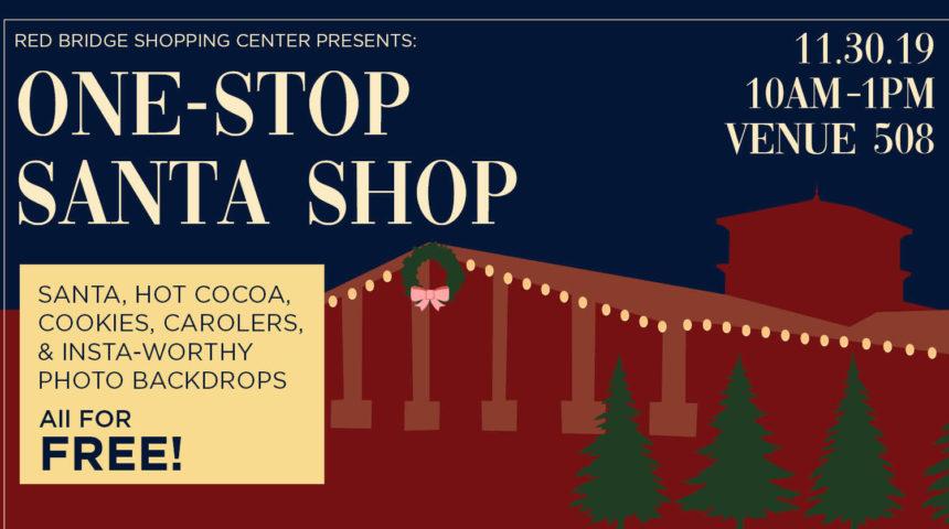 One-Stop Santa Shop