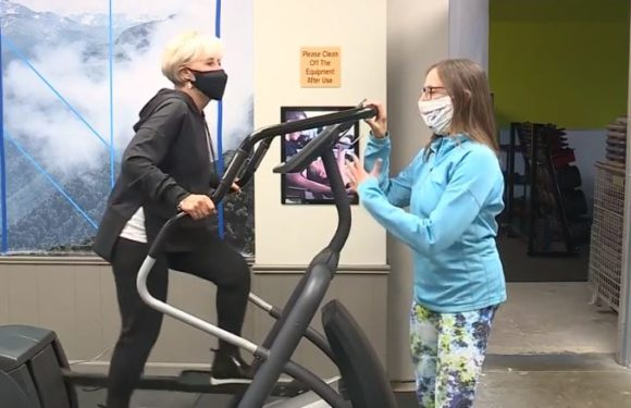 KC gym owner lets members take, use fitness equipment at home during pandemic