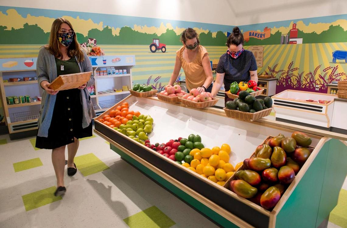 Grand Reopening: Wonderscope Children's Museum unveils new facility at Red Bridge
